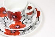画像7: 北欧ビンテージ食器/ARABIA/アラビア/Isokukka/イソクッカ/コーヒーカップ&ソーサー (7)
