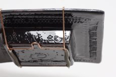 画像6: 北欧ビンテージ/北欧アート/Rut Bryk/ルート・ブリュック/陶板/アートオブジェクト/ダークモーブカラー (6)