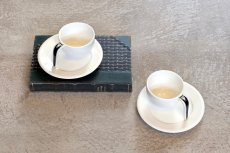 画像8: 北欧ビンテージ食器/ARABIA/アラビア/EGOX/2000年限定/コーヒーカップ&ソーサー/美品 (8)