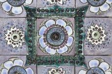 画像3: 北欧ビンテージ/ARABIA/アラビア/Hikka-Lisa AHOLA/ヒルッカ・リーサ・アホラ/アートピース/超レア陶板 (3)