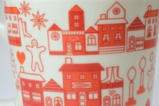 画像3: ARABIA/アラビア/ティーマ/冬限定マグ/Christmas Village/クリスマス ヴィレッジ/2012年 (3)