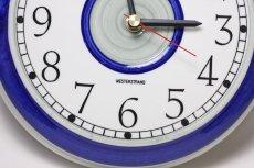 画像3: Rorstrand/ロールストランド/壁掛け時計/新品クロックムーブメント使用/ Westerstrand (3)
