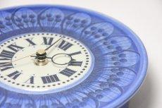 画像4: Rorstrand/ロールストランド/壁製掛け時計/Marianne Westman/マリアンヌ・ウエストマン/花びら (4)