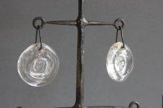 画像3: Erik Hoglundエリックホグラン BODA社製 ガラスキャンドスタンド ツリー型 (3)