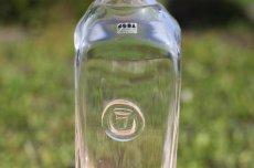 画像3: Erik Hoglundエリックホグラン  ガラス ロングボトル クリア 牛 (3)