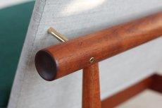 画像6: ビンテージ北欧家具/Finn Juhl/フィン・ユール/FD137/イージーチェア (6)