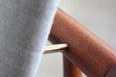 画像7: ビンテージ北欧家具/Finn Juhl/フィン・ユール/FD137/イージーチェア (7)