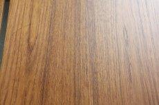 画像7: 北欧ビンテージ/スウェーデン製/ダイニングテーブル/正方形/エクステンション2枚付き/チーク (7)