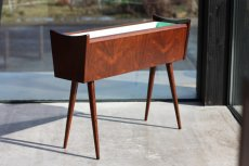 画像2: ビンテージ北欧家具/デンマーク製/ローズウッド/フラワープランター/フラワースタンド (2)