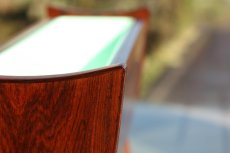 画像5: ビンテージ北欧家具/デンマーク製/ローズウッド/フラワープランター/フラワースタンド (5)