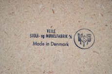 画像12: 北欧ビンテージ家具/デンマーク製 /Henning Kjærnulf/ダイニングテーブル/チーク/W140cm (12)