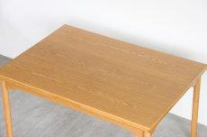 画像6: 北欧ビンテージ家具/ダイニングテーブル/Borge Mogensen/ボーエ・モーエンセン/スウェーデン製 (6)