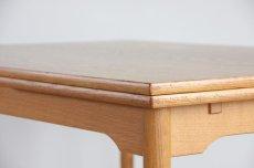 画像7: 北欧ビンテージ家具/ダイニングテーブル/Borge Mogensen/ボーエ・モーエンセン/スウェーデン製 (7)