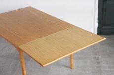 画像5: 北欧ビンテージ家具/ダイニングテーブル/Borge Mogensen/ボーエ・モーエンセン/スウェーデン製 (5)