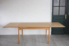 画像3: 北欧ビンテージ家具/ダイニングテーブル/Borge Mogensen/ボーエ・モーエンセン/スウェーデン製 (3)