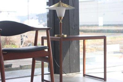 画像2: 北欧ビンテージ家具/ローズウッド/サイドテーブル