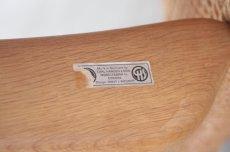 画像5: 北欧家具/ビンテージ/ハンス ウェグナー/Carl Hansen/カール・ハンセン社製/CH25 (5)