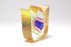 画像4: 北欧ビンテージガラス /KOSTA BODA /Bertil Vallien/Mini Sculptures//Spring Again/チューリップ/No.2 (4)