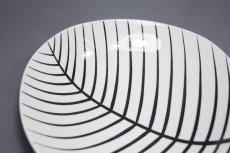画像2: Gustavsberg/グスタフスベリ/LOV/ディーププレート/21cm/No.1 (2)
