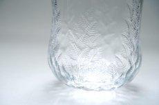 画像4: ビンテージ北欧雑貨/iittala/イッタラ/Koivu/コイブ/白樺グラス/Sサイズ/H7サイズ (4)