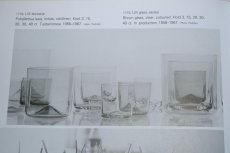 画像6: ビンテージ北欧雑貨/Kaj Franck/カイ・フランク/Nuutajarvi/ニュータヤルヴィ/Lilli/タンブラー/1719/ライトグレー (6)