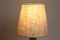 画像5: ビンテージ北欧照明/Soholm/スーホルム/テーブルライト/陶製 (5)
