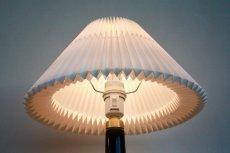 画像6: 北欧ビンテージ照明/Holmegaard/ホルメゴー/ホルムガード/レクリントシェード/テーブルライト (6)