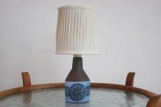 画像2: ビンテージ北欧照明/Aligsas Keramik/アーリングソース/テーブルライト/陶製/No.3 (2)