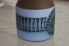 画像3: ビンテージ北欧照明/Aligsas Keramik/アーリングソース/テーブルライト/陶製/No.3 (3)