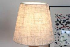 画像6: ビンテージ北欧照明/Aligsas Keramik/アーリングソース/テーブルライト/陶製/No.2 (6)
