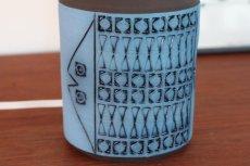 画像3: ビンテージ北欧照明/Aligsas Keramik/アーリングソース/テーブルライト/陶製/No.2 (3)