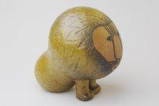 画像4: リサ・ラーソン Africa アフリカ ライオン ヴィンテージ品(アンティーク) Mサイズ (4)