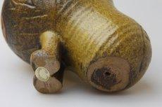 画像5: リサ・ラーソン Africa アフリカ ライオン ヴィンテージ品(アンティーク) Mサイズ (5)