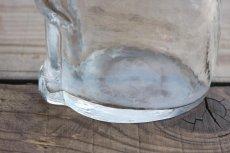 画像4: Lisa Larson リサ・ラーソン ROYAL KRONAネコ ガラスボトル (4)