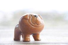 画像2: リサ・ラーソン Kennel Bulldog ケンネル ブルドッグ ヴィンテージ品 (2)