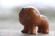 画像4: リサ・ラーソン Kennel Bulldog ケンネル ブルドッグ ヴィンテージ品 (4)