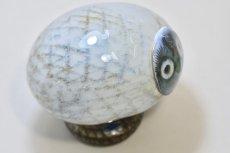 画像6: 北欧アートガラス/ビンテージガラス/Oiva Toikka/オイバ・トイッカ/iittala/イッタラ/Birds/バード/Pear Owl/ペア オウル (6)