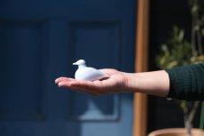 画像5: 北欧アートガラス/ビンテージガラス/Oiva Toikka/オイバ・トイッカ/iittala/イッタラ/Birds/バード/Kvitasku/Wheater (5)