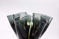 画像4: 北欧アートガラス/ビンテージガラス/Oiva Toikka/オイバ・トイッカ/Nuutajarvi/ヌータヤルヴィ/1988年/アートオブジェクト (4)