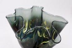 画像5: 北欧アートガラス/ビンテージガラス/Oiva Toikka/オイバ・トイッカ/Nuutajarvi/ヌータヤルヴィ/1988年/アートオブジェクト (5)