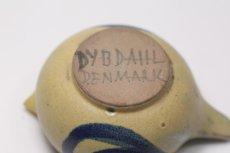 画像6: デンマーク/DYBDAHL/ディブダール/小鳥エッグカップ/No.1 (6)
