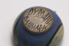 画像6: デンマーク/DYBDAHL/ディブダール/小鳥エッグカップ/No.4 (6)