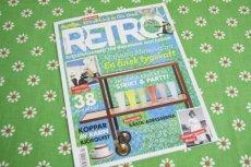 画像1: スウェーデン RETRO(レトロ)雑誌 2013-No.2 (1)