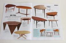 画像3: スウェーデン RETRO(レトロ)雑誌 2013-No.8 (3)