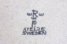 画像4: RORSTRAND/ロールストランド/ Inger Persson /インゲル・ペーション/小鳥陶板 (4)