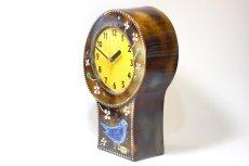 画像5: Rorstrand/ロールストランド/Sylvia Leuchovius/ シルヴィア・レウショヴィウス/ 置き時計小鳥 (5)
