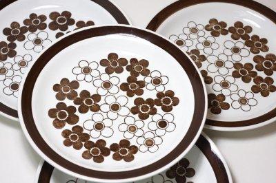 画像3: Rorstrand/ロールストランドANEMON ディナープレート美品