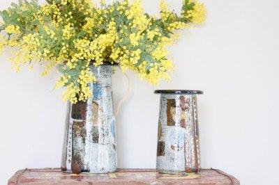 画像1: RORSTRAND/ロールストランド/Drejar Gruppen/花瓶/高さ24cm