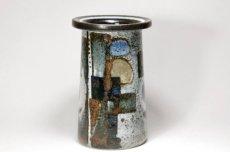 画像1: RORSTRAND/ロールストランド/Drejar Gruppen/花瓶/高さ18cm (1)