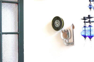 画像1: Rorstrand/ロールストランド/Sylvia Leuchovius /シルヴィア・レウショヴィウス /花と蕾陶板
